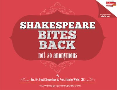 Shakespeare Bites Back
