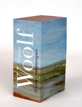 Woolf Oeuvres romanesques