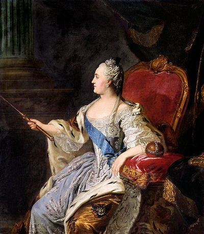 Catherine the Great 2