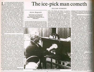 Ice pick