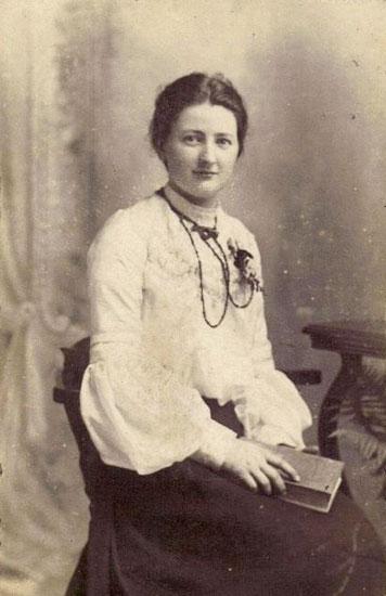 Ethel Carnie