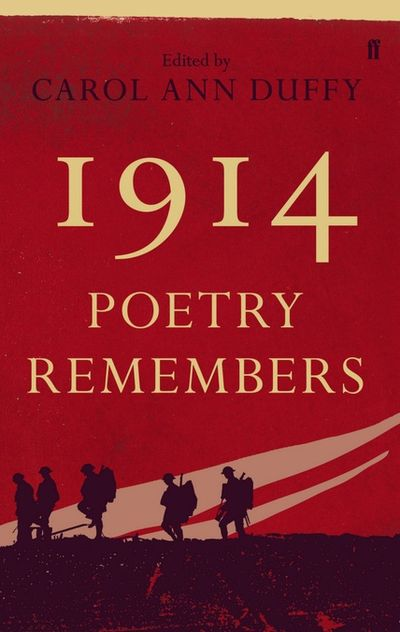 1914 Poetry Remembers