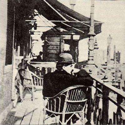 Proust in venice