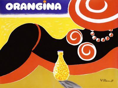 Orangina-posters-bernard-villemot-11