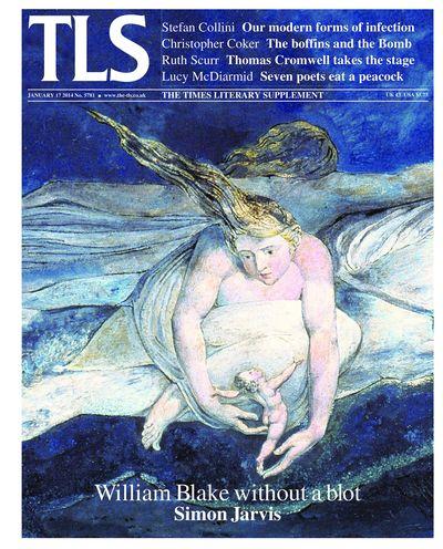 TLS Cover January 17 2014