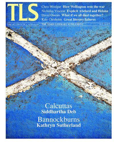 TLS Cover February 21