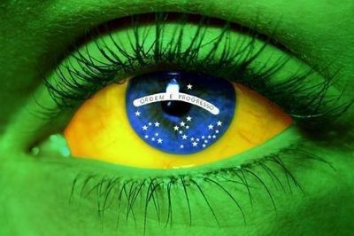 All eyes on Brazil