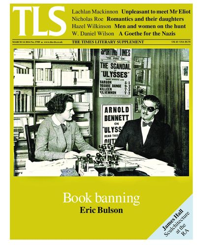 TLS Cover March 14 2014