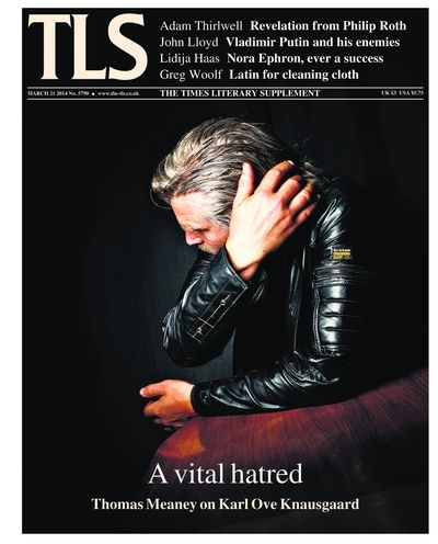 TLS Cover March 21 2014