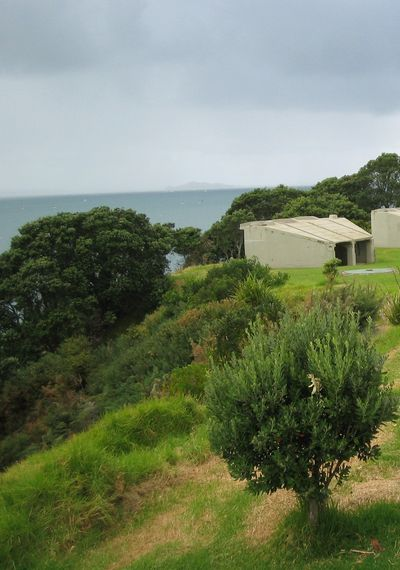 North Head, Devonport, Auckland