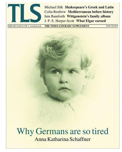 TLS Cover February 14 2014