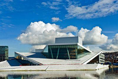 Oslo-blog