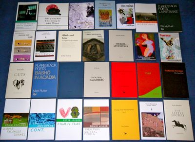 Michael Marks Awards submitted pamphlets 2