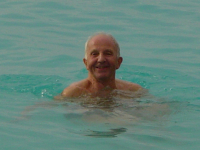 Sam in Lefkada (cropped)