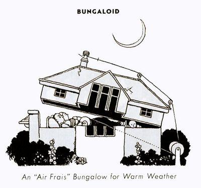 Bungaloid