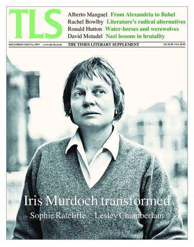 TLS Cover December 4 2015