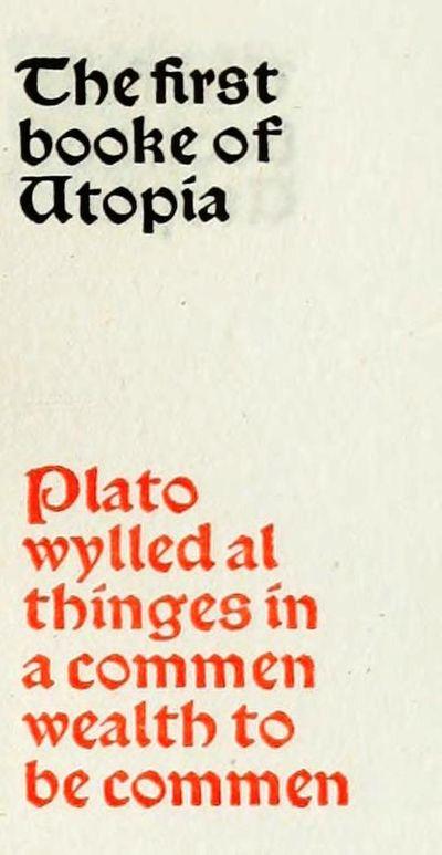 Kelmscott Utopia p91 detail