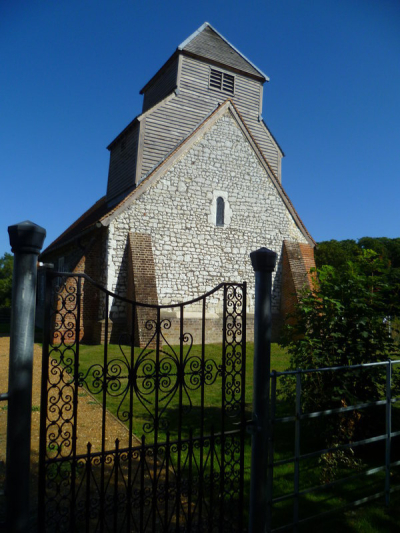 Boveney Church