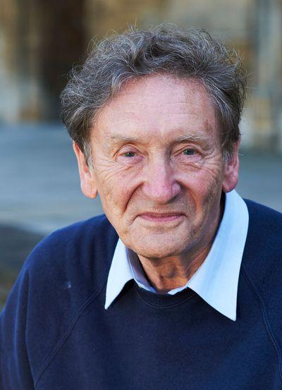 Michael Holroyd, 2011