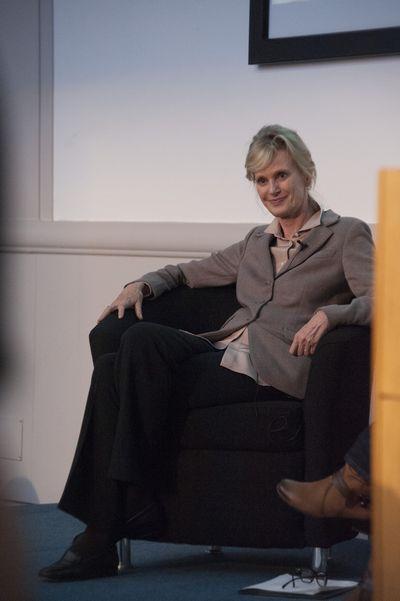 Siri Hustvedt