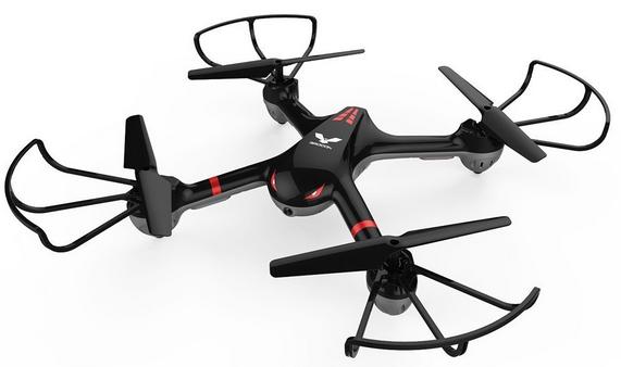 Drocon-Cyclone-Meilleur-drone-avec-camera-avis